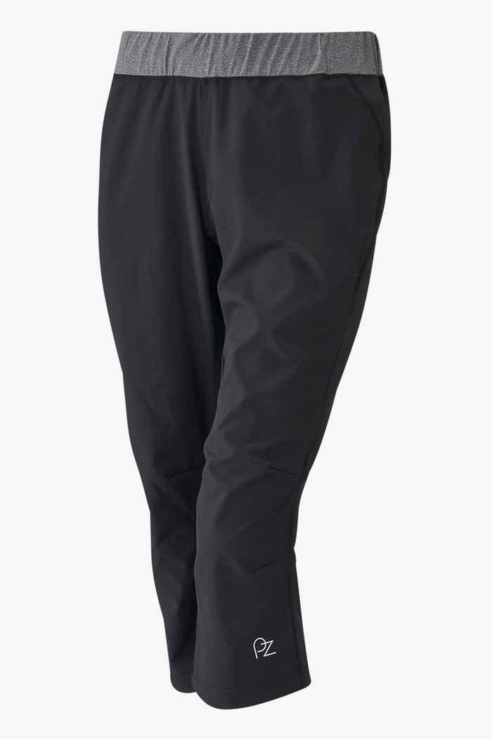 Powerzone Pantalon 3/4 femmes 1