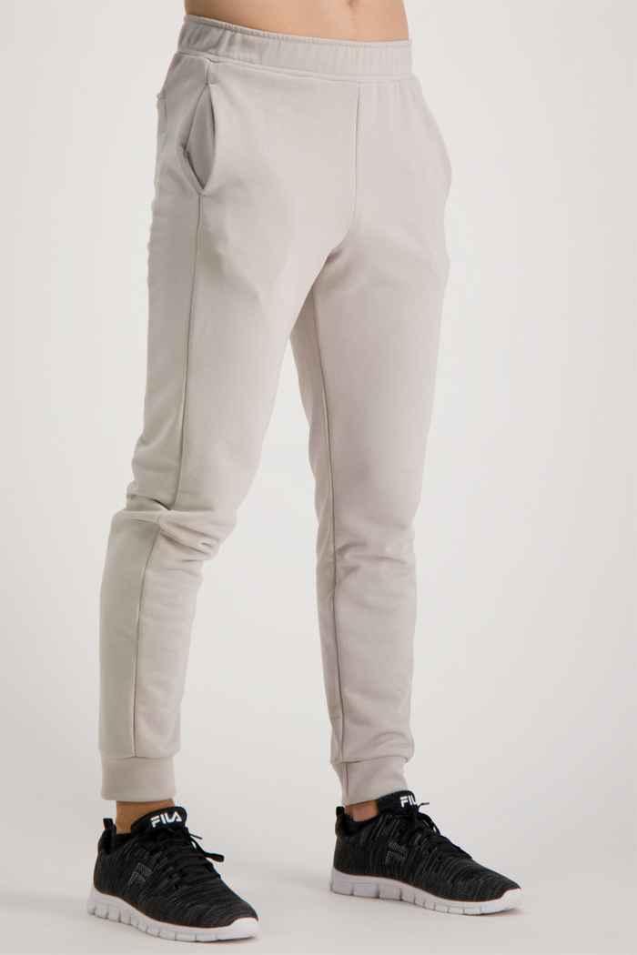 Powerzone pantalon de sport hommes Couleur Beige 1