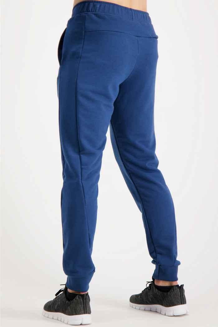 Powerzone pantalon de sport hommes Couleur Bleu 2