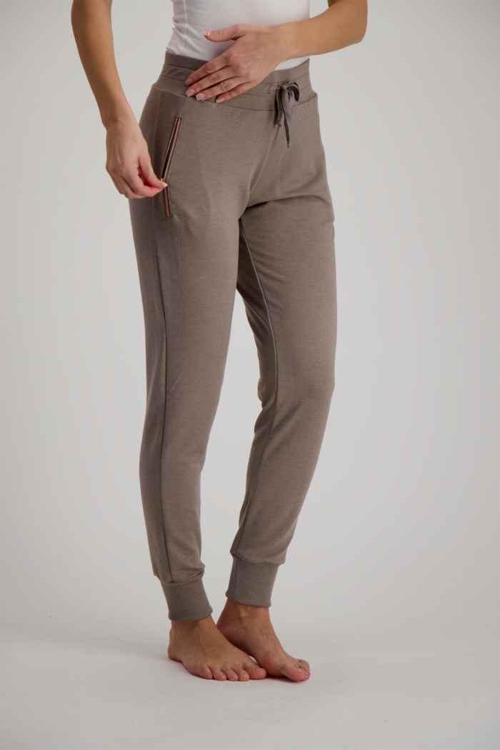 Powerzone pantaloni della tuta donna 1