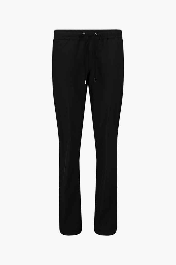 Powerzone pantaloni della tuta donna Colore Nero 1