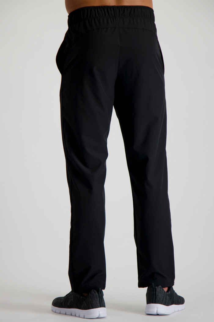 Powerzone pantaloni della tuta uomo Colore Nero 2