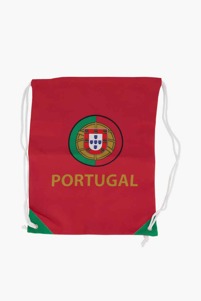 Powerzone Portugal Gymbag 1