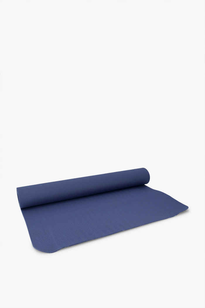 Powerzone Pro 3 mm Yogamatte Farbe Blau 1