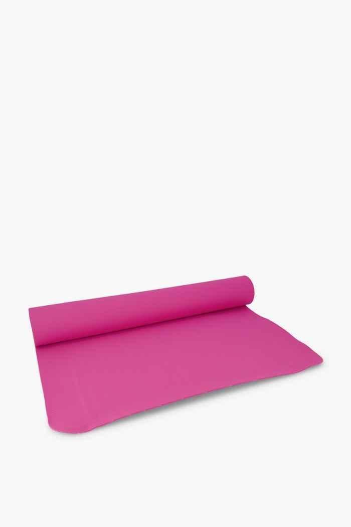 Powerzone Pro 3 mm Yogamatte Farbe Pink 1