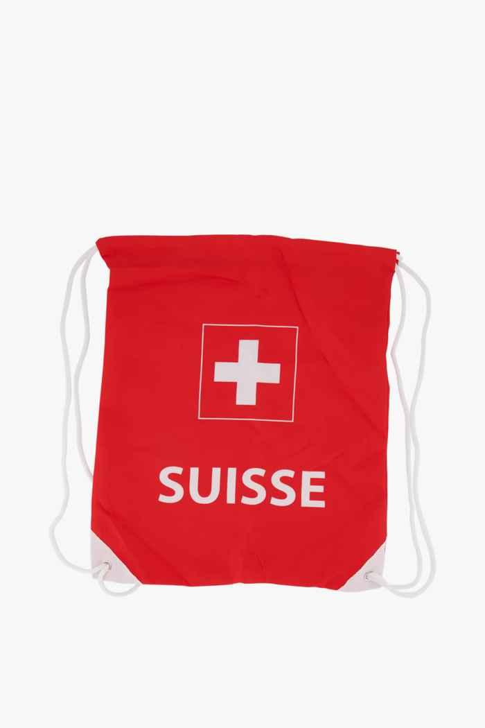 Powerzone Schweiz Gymbag 1