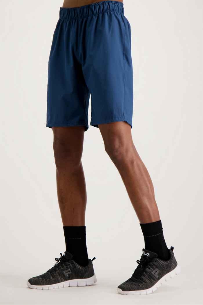 Powerzone short uomo Colore Blu 1