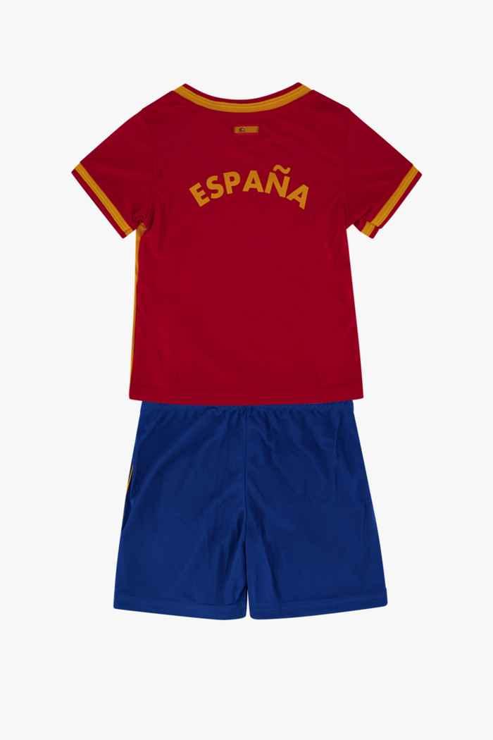 Powerzone Spagna Fan set calcio bambini 2