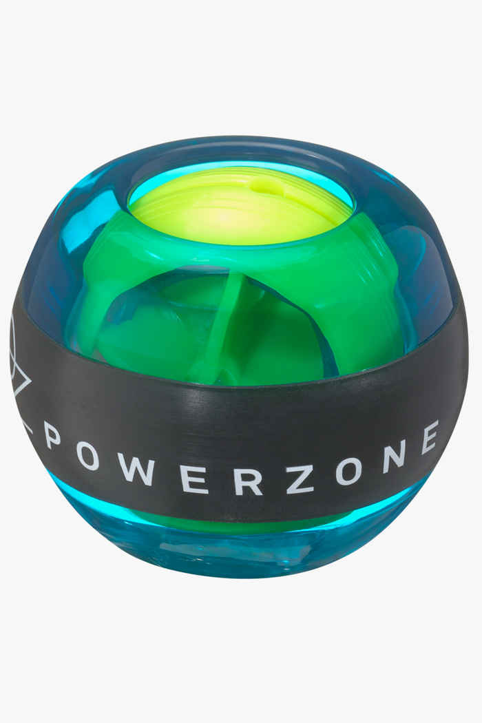 Powerzone Spin ball 1