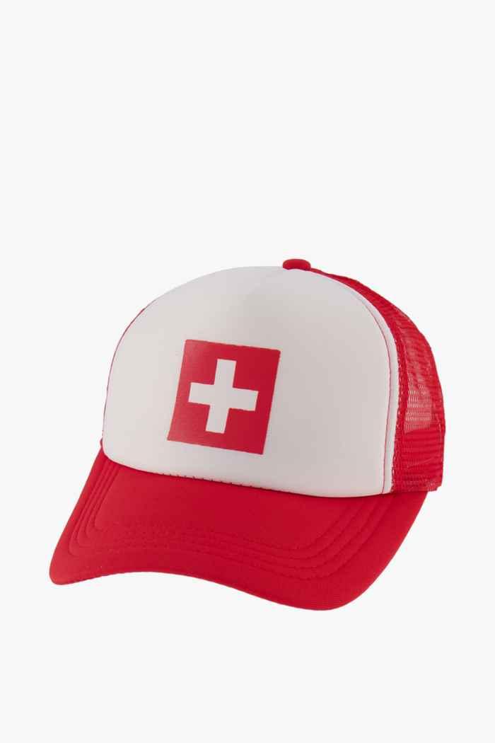 Powerzone Suisse cap 1