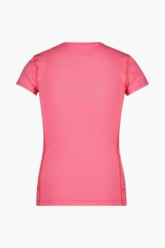 Powerzone t-shirt bambina Colore Rosa intenso 2