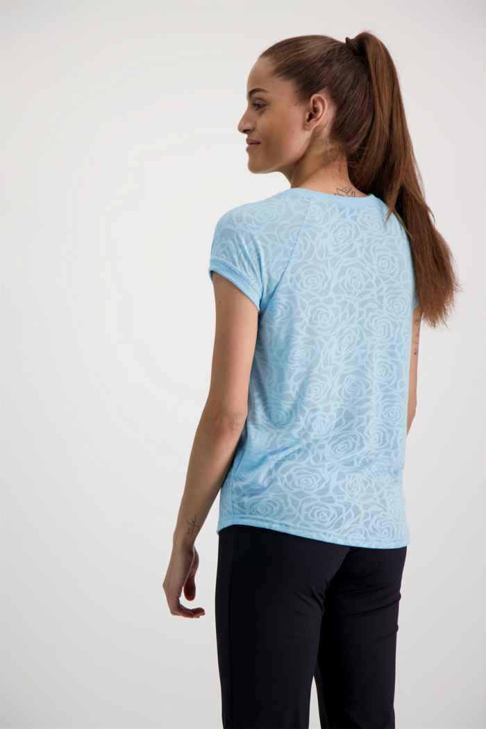 Powerzone t-shirt femmes 2