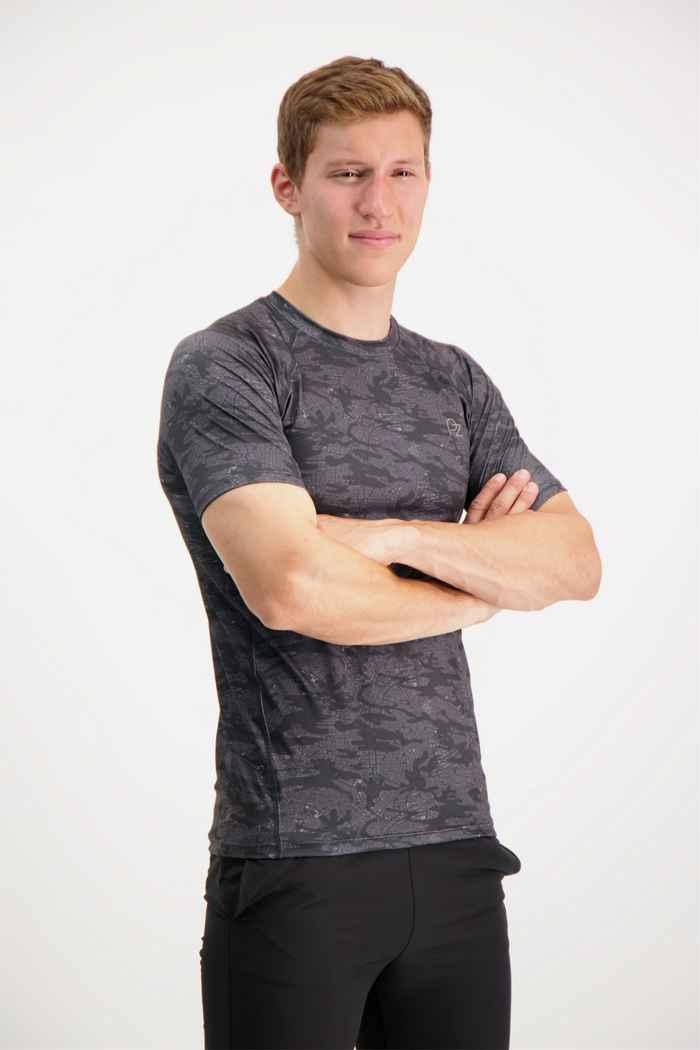 Powerzone t-shirt hommes 1