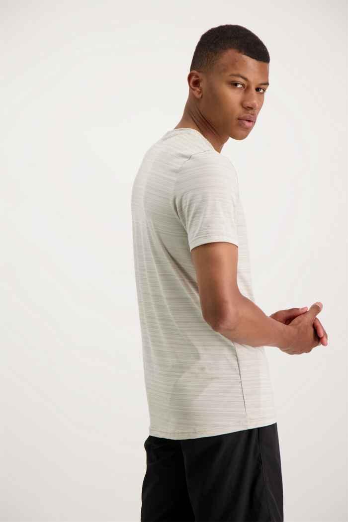 Powerzone t-shirt uomo Colore Beige 2