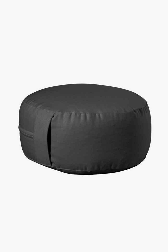 Prolana Mini cuscino da meditazione Colore Antracite 1