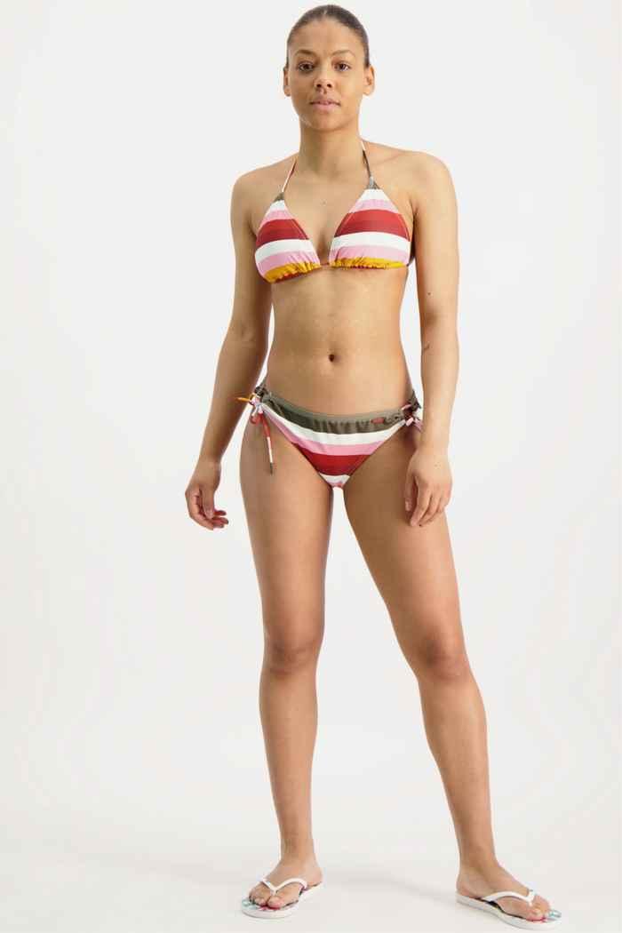 Protest Citron 21 bikini donna Colore Rosso 1