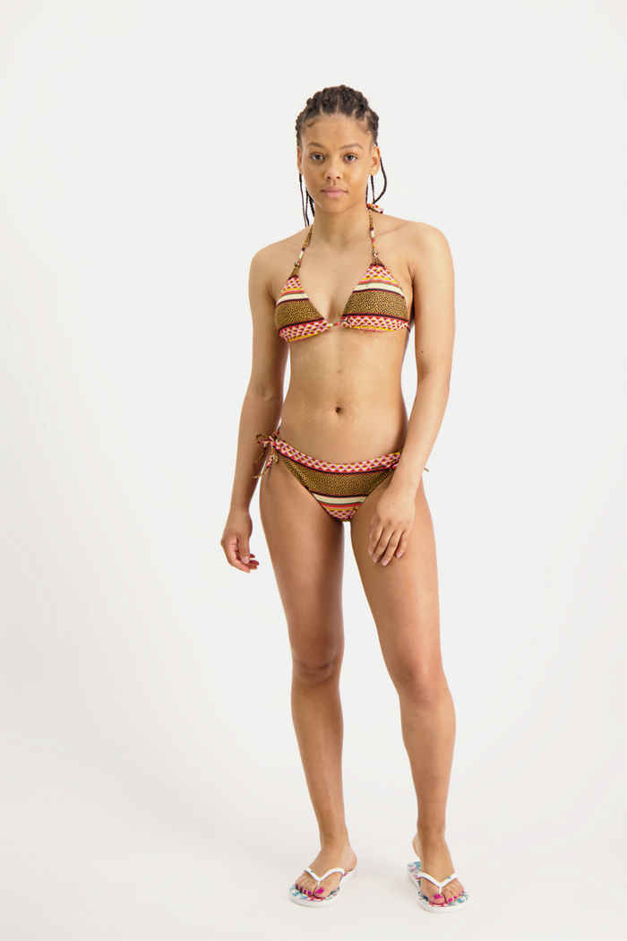 Protest Eva bikini femmes Couleur Orange 1