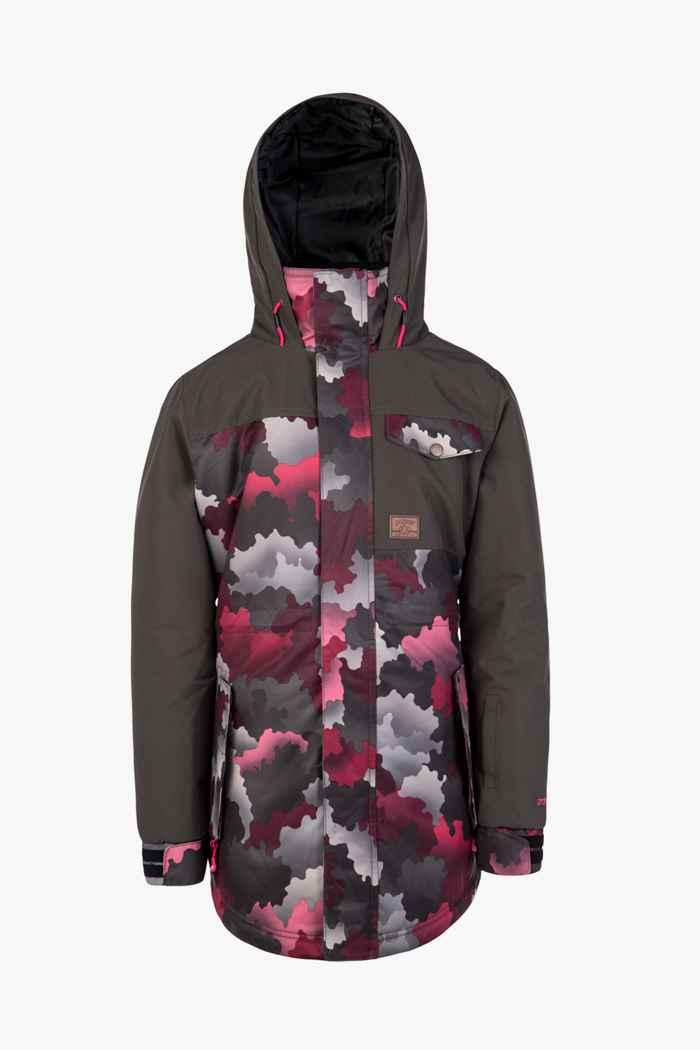 Protest Romijn giacca da snowboard bambina 1