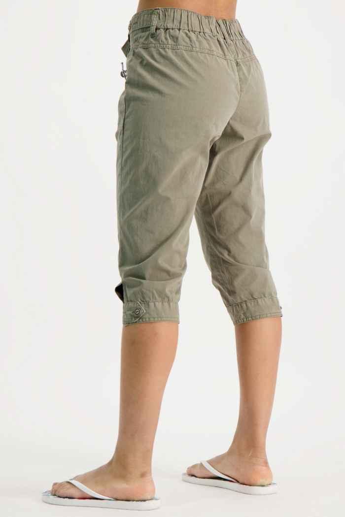 Protest Soupie pantaloni 3/4 donna 2