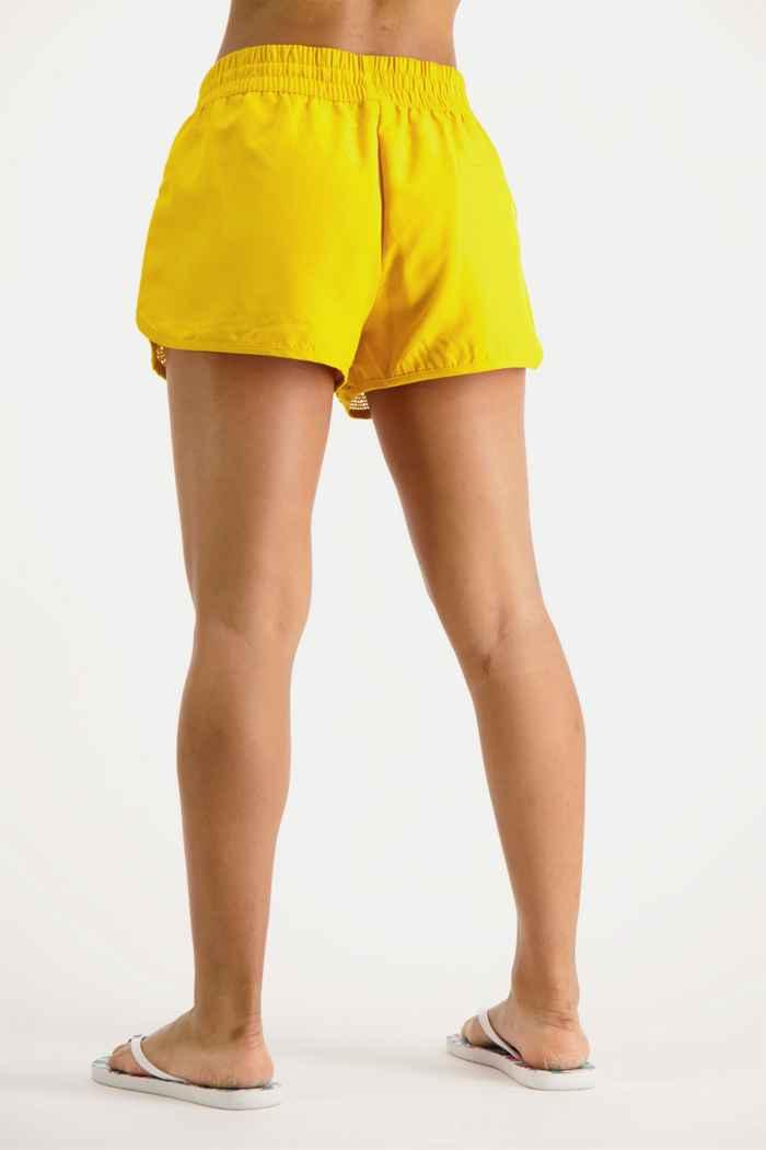 Protest Tenerife 21 Damen Badeshort Farbe Gelb 2