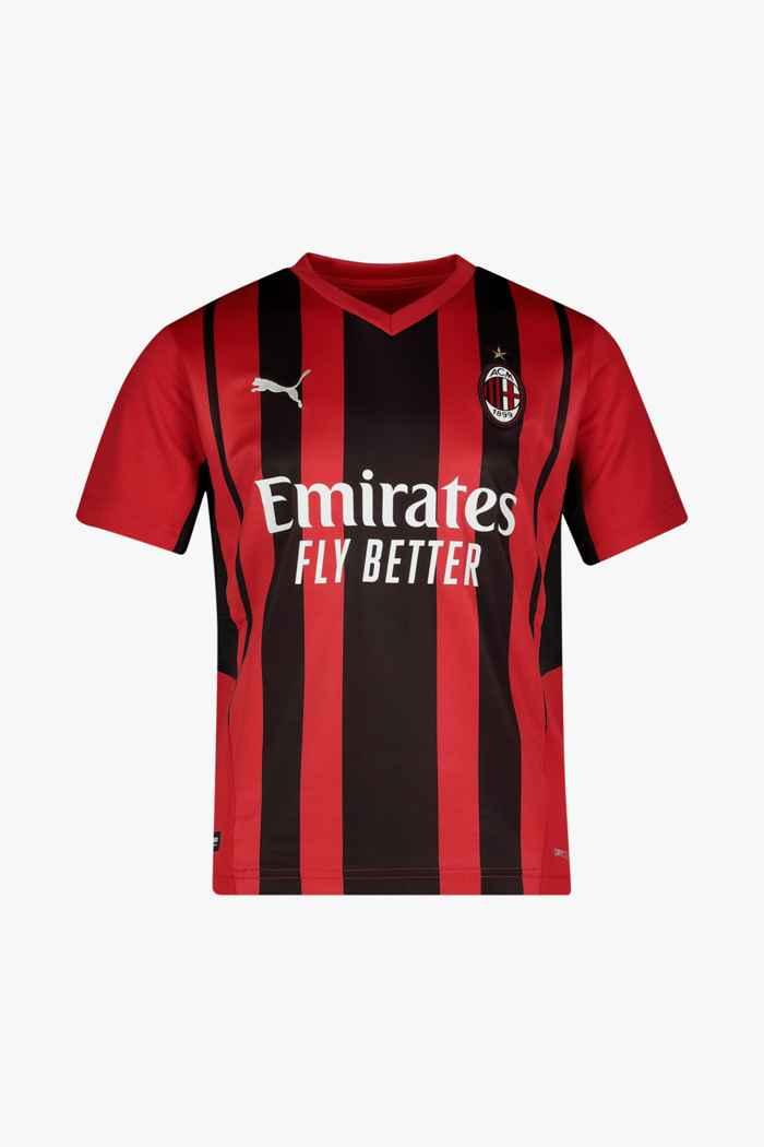 Puma AC Milan Home Replica maillot de football enfants 1