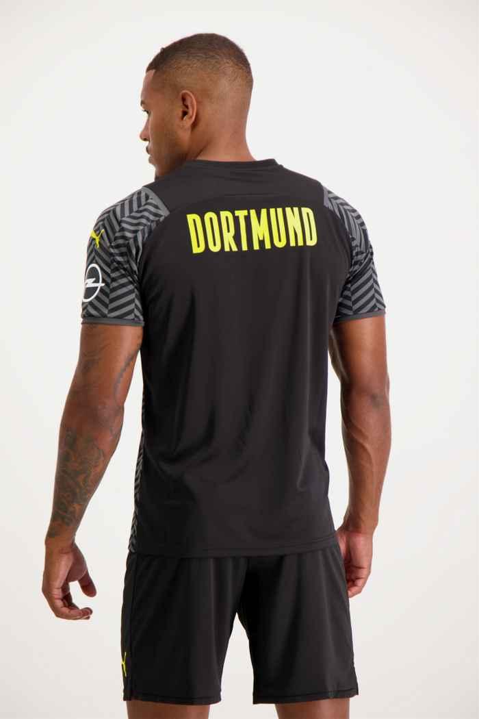 Puma Borussia Dortmund Away Replica maillot de football hommes 2