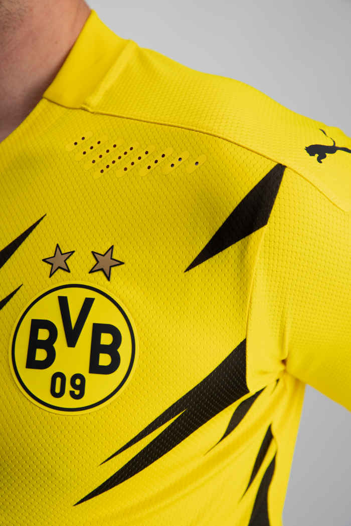 Compra Borussia Dortmund Home Authentic maglia da calcio uomo Puma ...