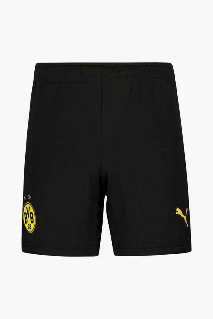 Puma Borussia Dortmund Home Replica short enfants 1