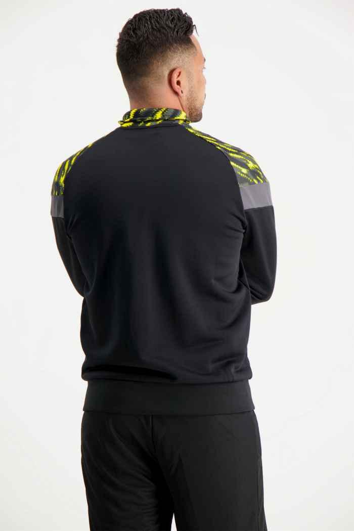 Puma Borussia Dortmund Iconic MCS Graphic veste de sport hommes 2