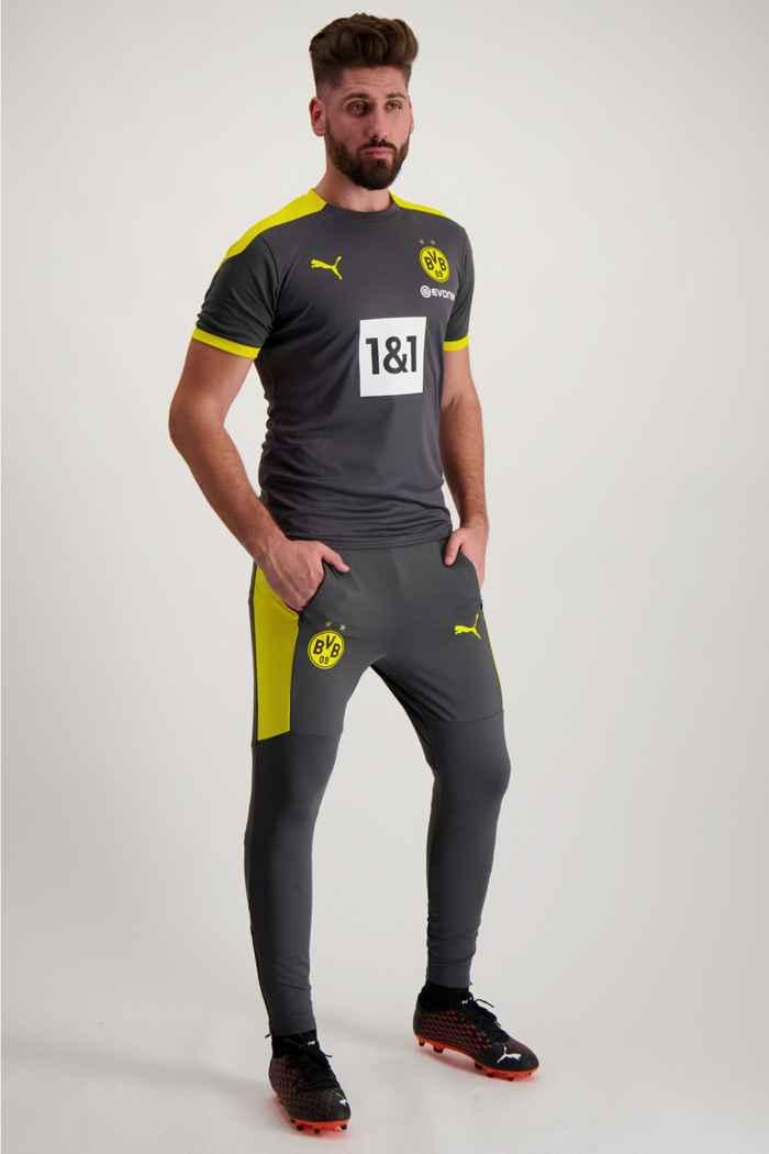 Compra Borussia Dortmund pantaloni della tuta uomo Puma in ...
