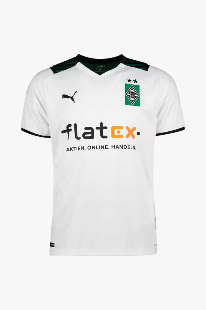 Puma Borussia Mönchengladbach Home Replica maglia da calcio bambini 1