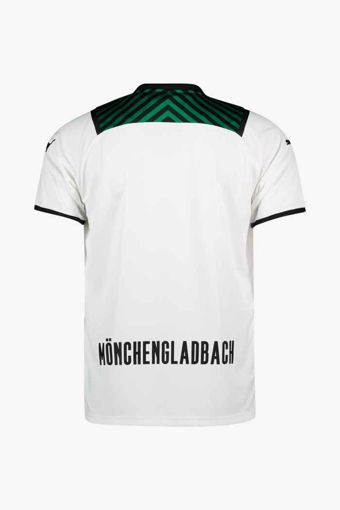Puma Borussia Mönchengladbach Home Replica maglia da calcio bambini 2