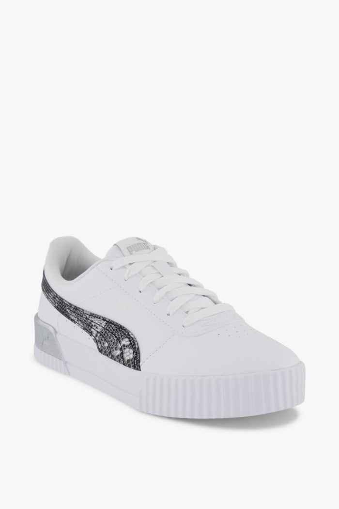 Puma Carina Untamed Damen Sneaker 1