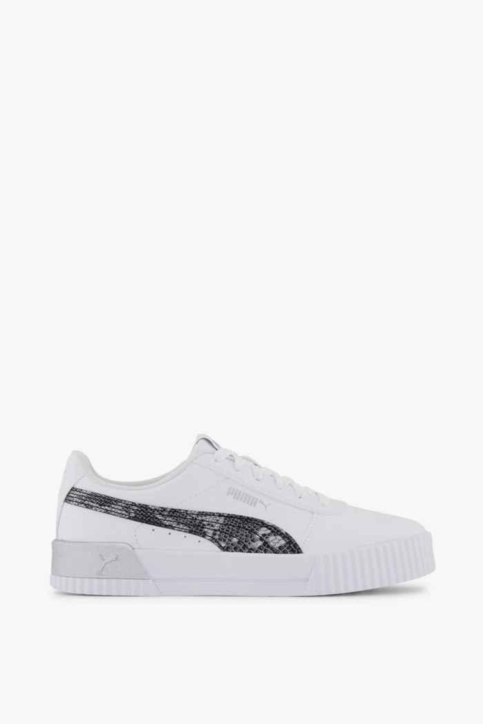 Puma Carina Untamed Damen Sneaker 2