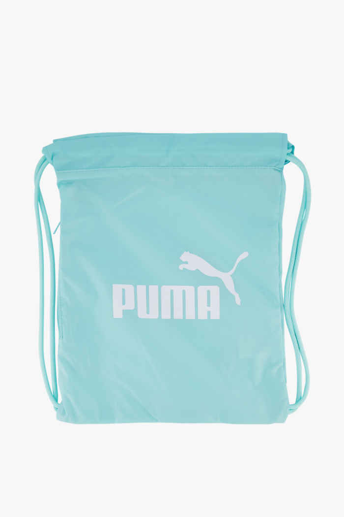 Puma Classic Cat gymbag Couleur Bleu 1