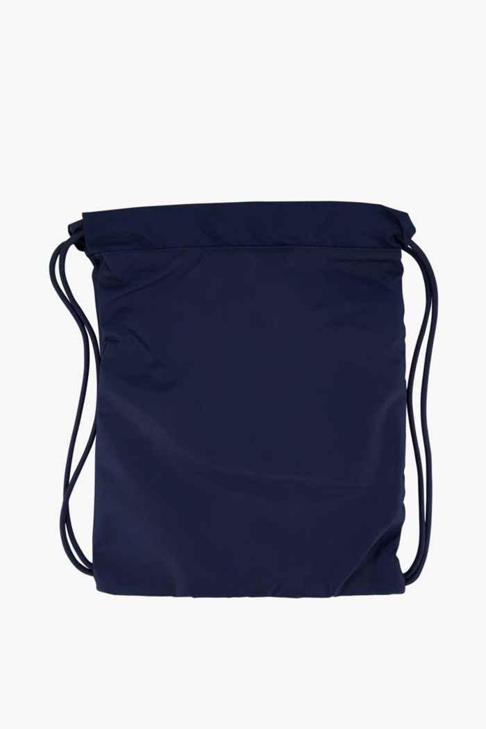 Puma Classic Cat gymbag Couleur Bleu navy 2