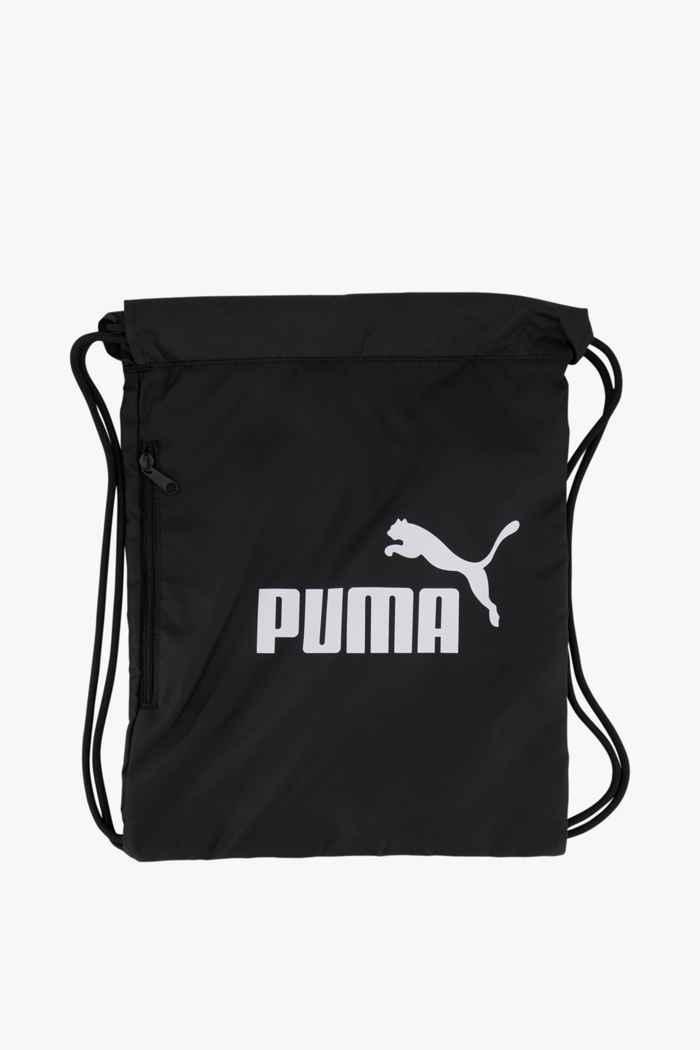 Puma Classic Cat gymbag Couleur Noir 1