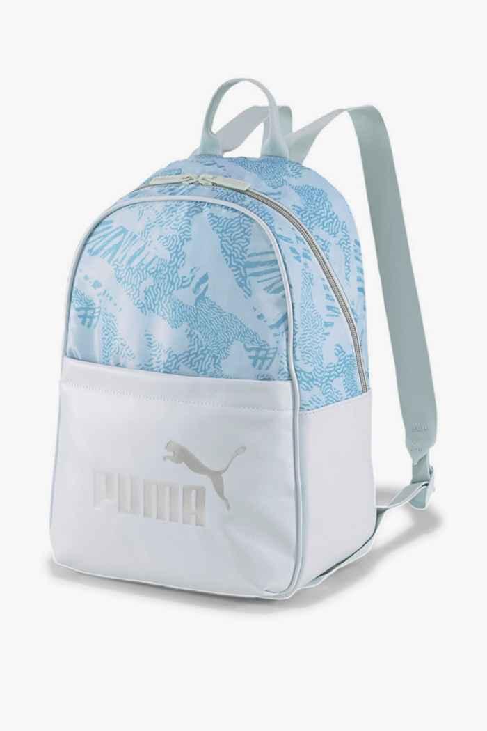 Puma Core Up Archive sac à dos femmes Couleur Bleu clair 1