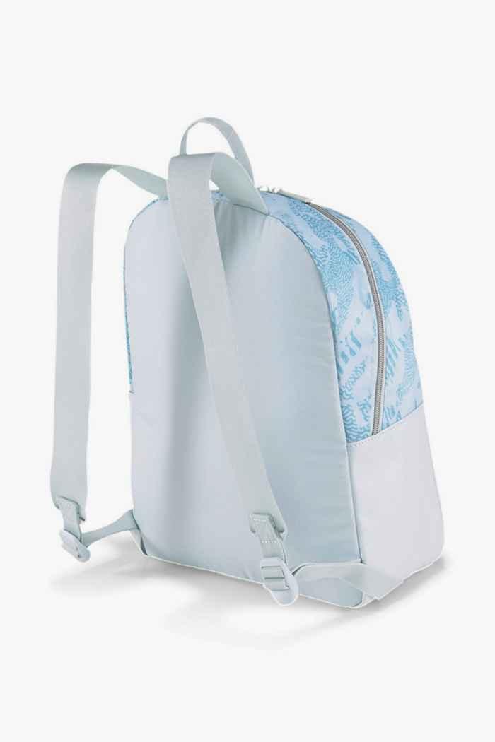 Puma Core Up Archive sac à dos femmes Couleur Bleu clair 2