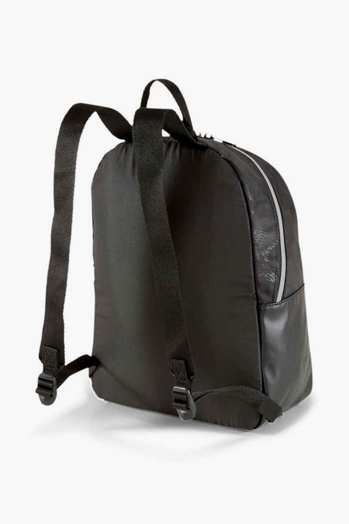 Puma Core Up Archive sac à dos femmes Couleur Noir 2