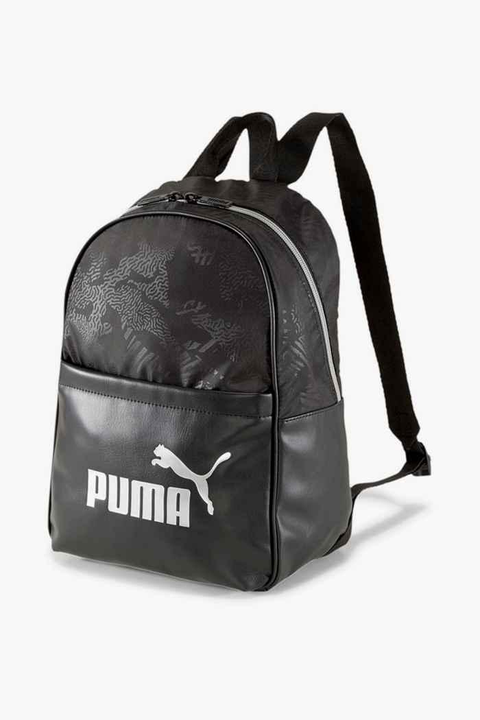 Puma Core Up Archive zaino donna Colore Nero 1