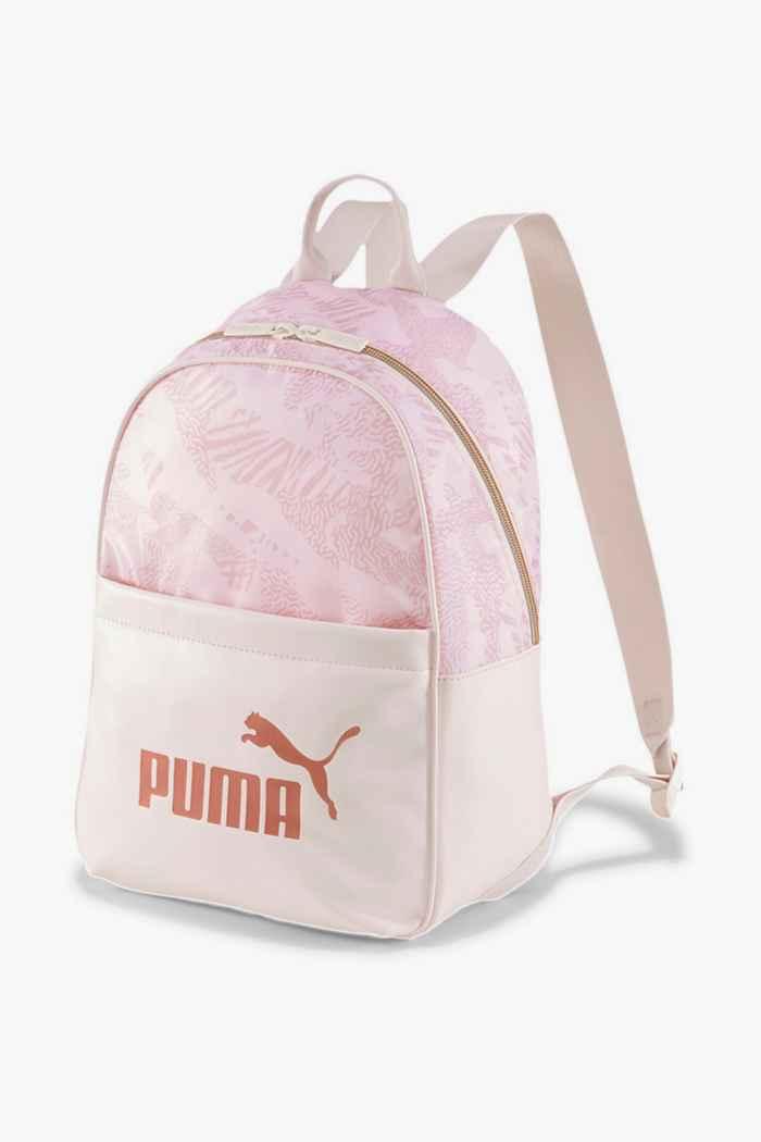 Puma Core Up Archive zaino donna Colore Rosa 1