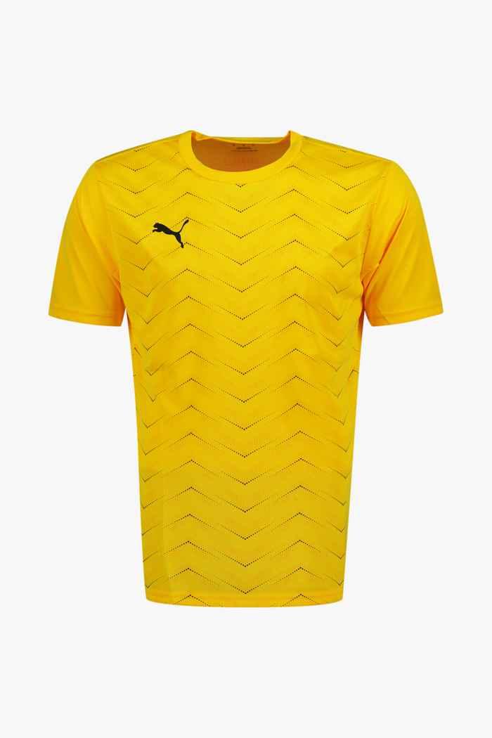 Puma ftblNXT Graphic Core t-shirt bambini 1