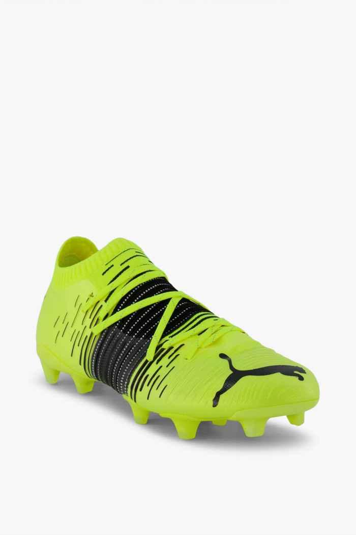 Puma Future Z 1.1 FG/AG scarpa da calcio uomo Colore Giallo 1