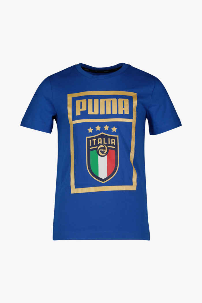 Puma Italia DNA Fan t-shirt bambini 1