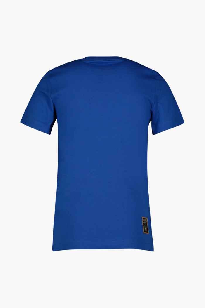 Puma Italia DNA Fan t-shirt bambini 2