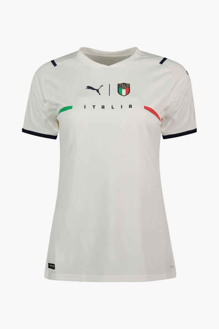 Puma Italie Away Replica maillot de football femmes 1