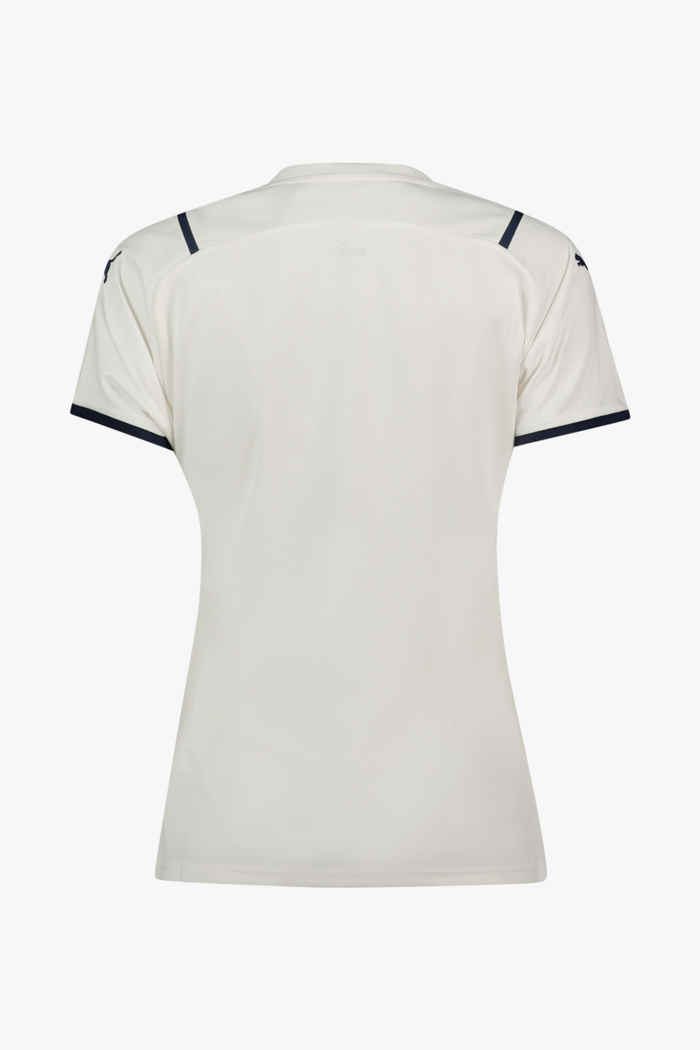 Puma Italie Away Replica maillot de football femmes 2