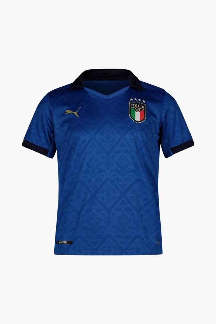 Puma Italien Home Replica Kinder Fussballtrikot 1