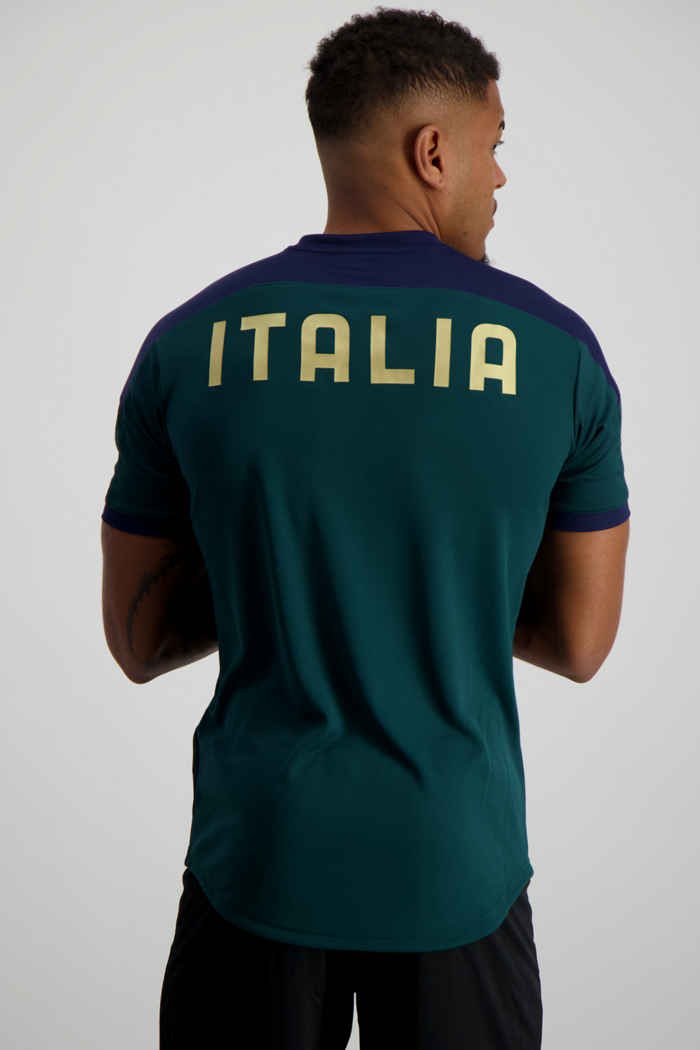 Puma Italien Training Herren T-Shirt 2